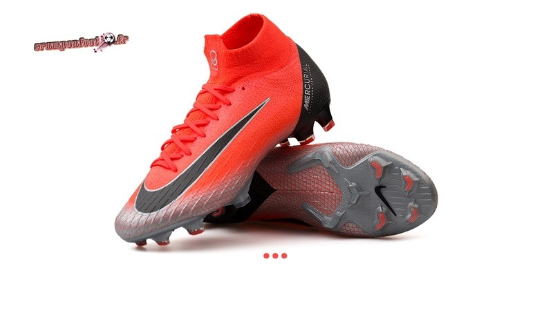 Buy Chaussure Nike Mercurial Superfly VI Elite CR7 Built on Dreams FG - Chaussures de Foot