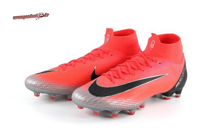 Rechercher Chaussure Nike Mercurial Superfly CR7 Built On Dreams FG - Crampon de Foot