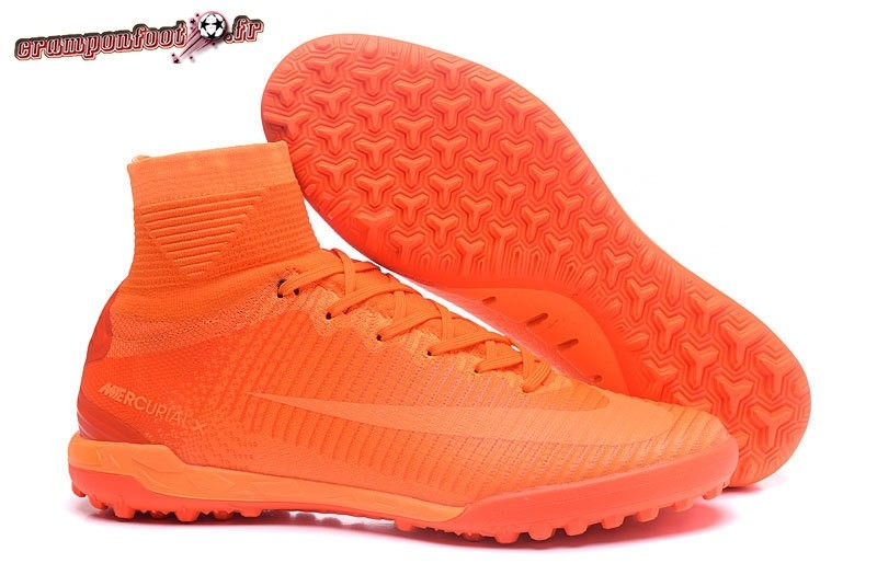 Buy Chaussure Nike MagistaX Proximo II TF Orange - Chaussures de Foot