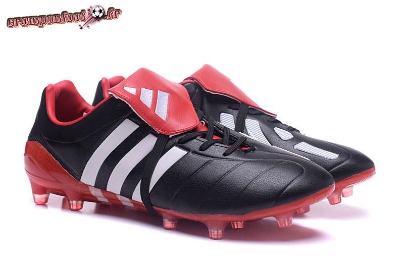Personnaliser Chaussure Noir Vi Adidas Predator Rouge Fg Instinct q5Lcj4A3R